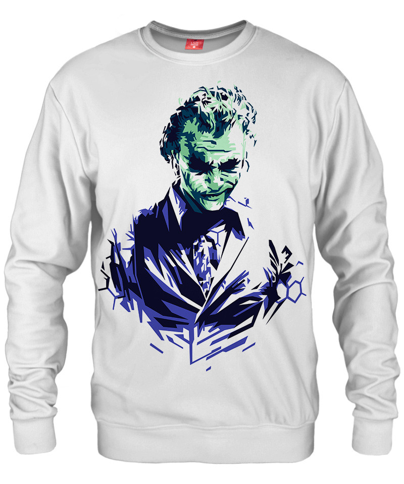 CRAZY JOKER Sweater