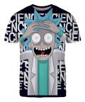 THE SCIENTIFIC JAKE T-shirt