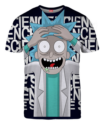 Koszulka THE SCIENTIFIC JAKE