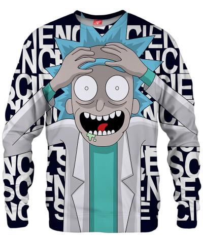 THE SCIENTIFIC JAKE Sweater