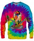 MONKEY VIBES Sweater