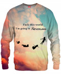 NEVERLAND Sweater