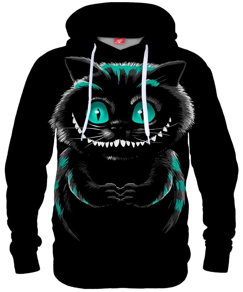 SHADOW CAT Hoodie