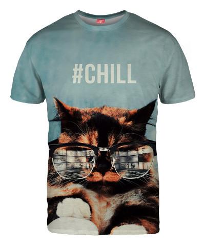 CATTY CHILL T-shirt