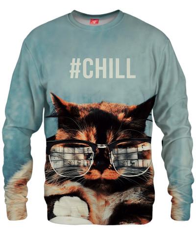 Bluza CATTY CHILL