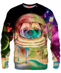 ASTRONAUT PUG Sweater