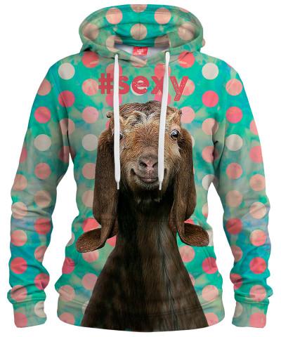 SEXY Womens hoodie
