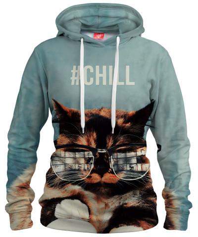 CATTY CHILL Womens hoodie