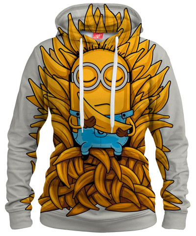 BANANAS Womens hoodie