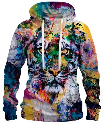 TIGER II Womens hoodie