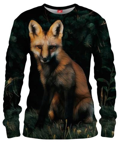 Bluza damska FOX IN THE FOREST