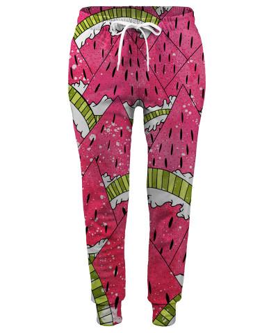 Spodnie damskie WATERMELON MOUNTS