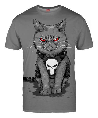 Koszulka PURRISHER