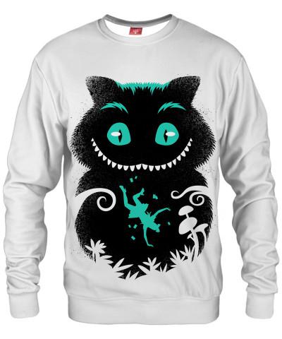 Bluza WONDERLAND CAT