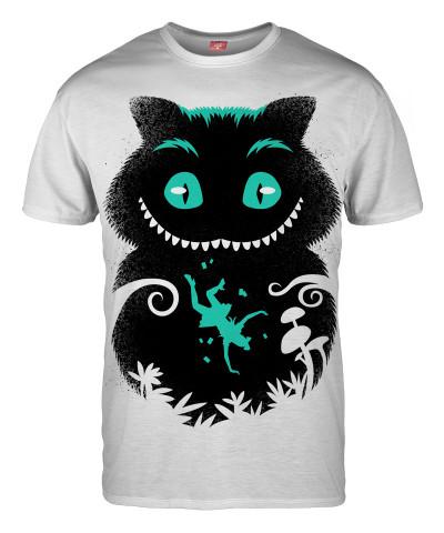 Koszulka WONDERLAND CAT