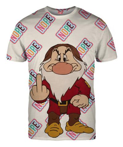 DIRTY DWARF T-shirt