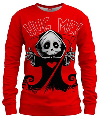 Bluza damska HUG ME