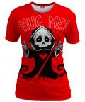 HUG ME Womens T-shirt