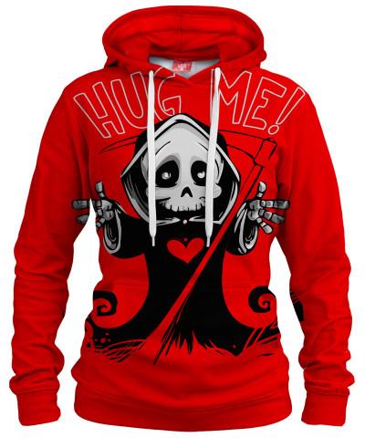 HUG ME Womens hoodie