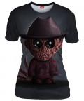 FREDDY Womens T-shirt