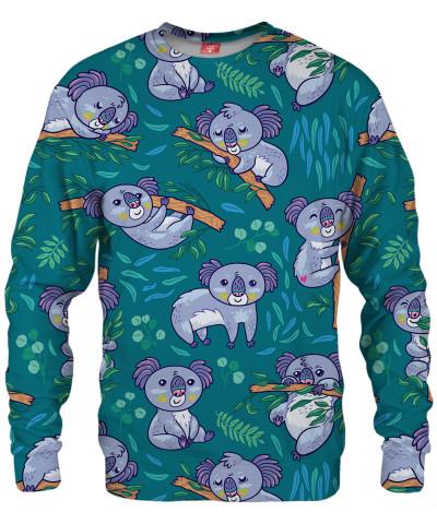 EUCALYPT KOALA Sweater