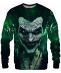 ARKHAN JOKER Sweater