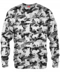 CATMOUFLAGE Sweater