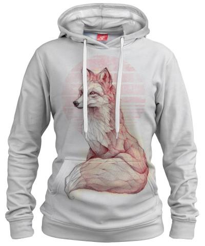 VULPES Womens hoodie