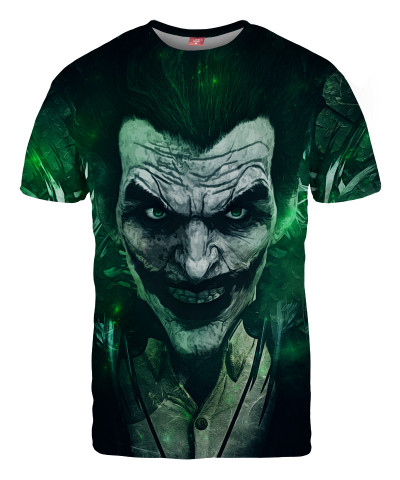 ARKHAN JOKER T-shirt