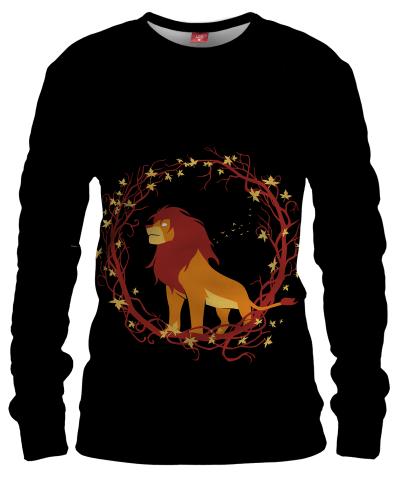 Bluza damska LION CIRCLE