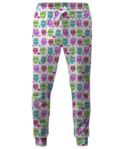 Spodnie FUNKY OWLS