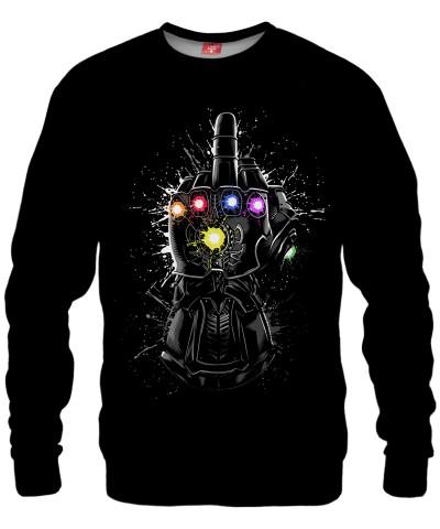 INFINITY FU*K Sweater