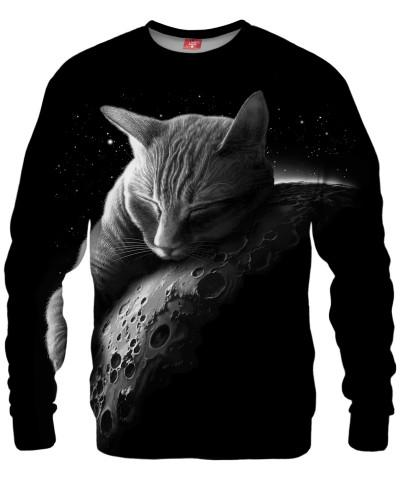 MOON CAT Sweater