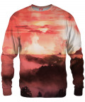 SUNSET DOWN Sweater