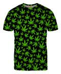 Koszulka WEED PATTERN