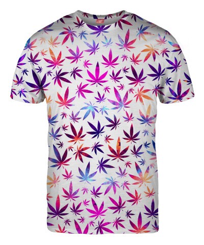 SPACE WEED T-shirt