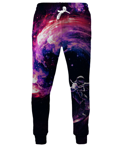 SPACE SURFING Sweatpants