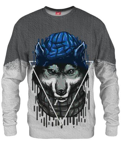 Bluza BAD WOLF