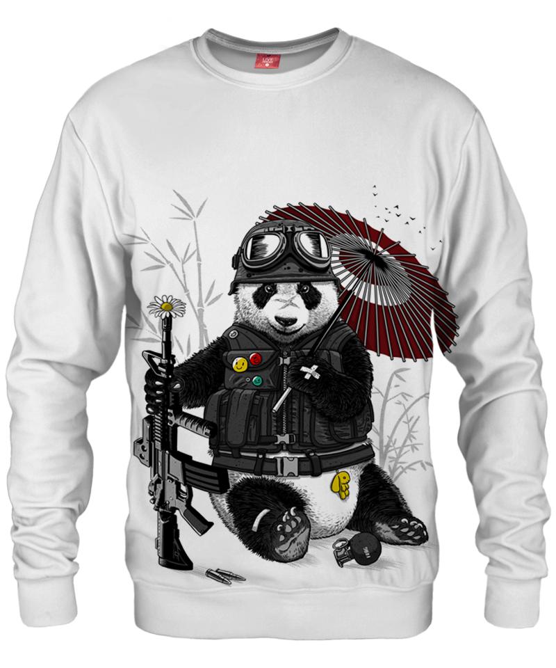 Bluza MILITARY PANDA