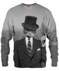 Bluza BUSINESS CAT