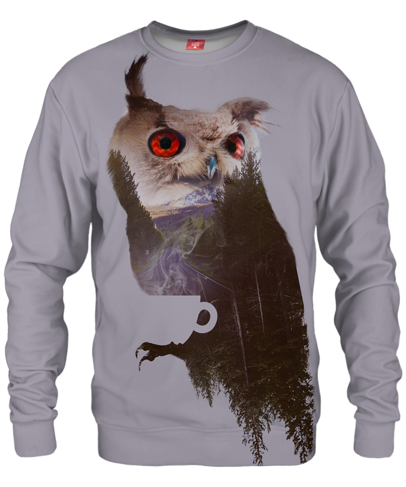 OWLY TIME Sweater