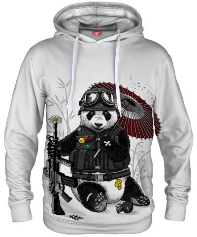 MILITARY PANDA Hoodie
