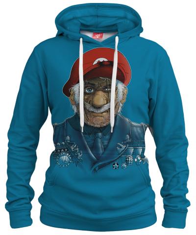 GENERAL M Womens hoodie