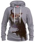 OWLY TIME Womens hoodie