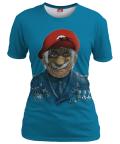 GENERAL M Womens T-shirt