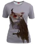 OWLY TIME Womens T-shirt