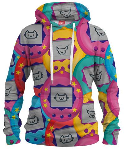 TAMAGOTCHI Womens hoodie