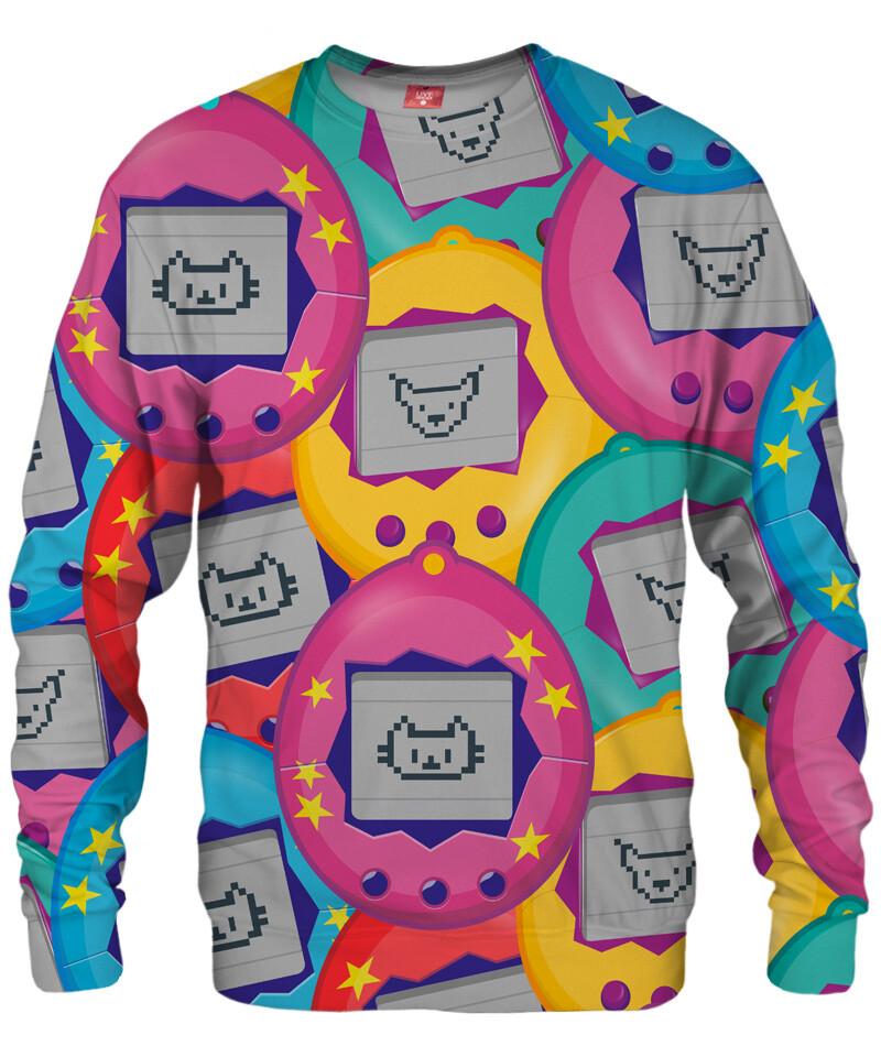 TAMAGOTCHI Sweater