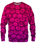JUST SKULLS Sweater