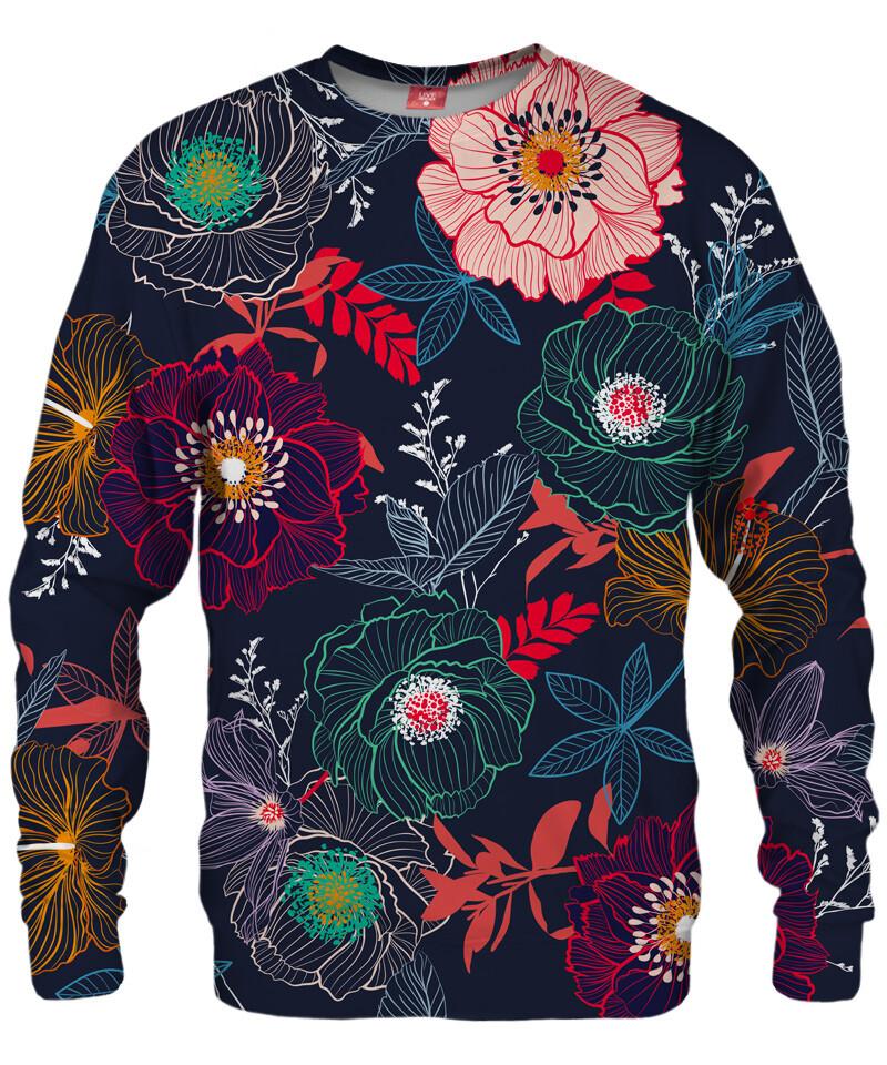 Bluza FLOWERS